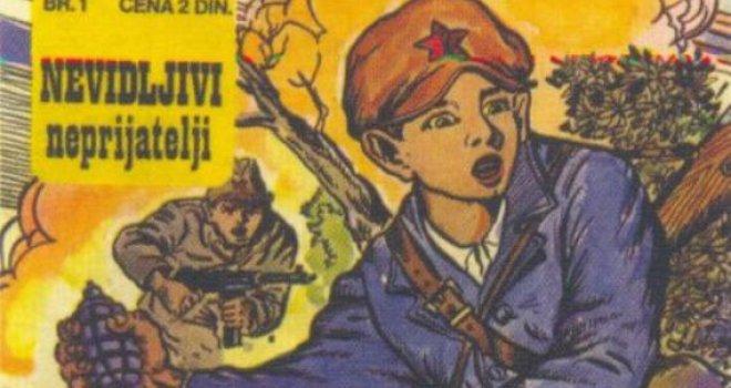 Jedini pravi odgovor na nesuvislo pitanje: Mirko i Slavko nikad nisu ubijali četnike, a ni ustaše, jer...