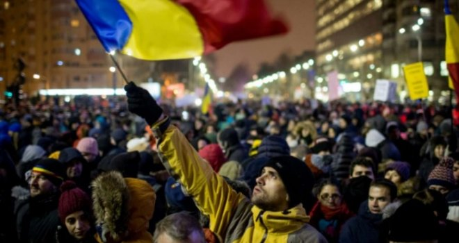 Šef Delegacije EU Wigemark pozvao građane BiH da izađu na ulice i bore se protiv korumpirane vlasti