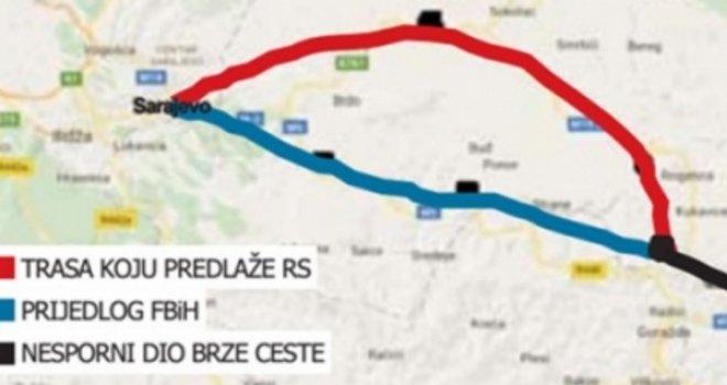 Bijedic Zasto Autoput Sarajevo Beograd Zaobilazi Tk Zasto