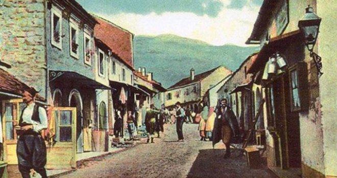 Koje su bošnjačke familije došle iz Španije, Turske i Irana