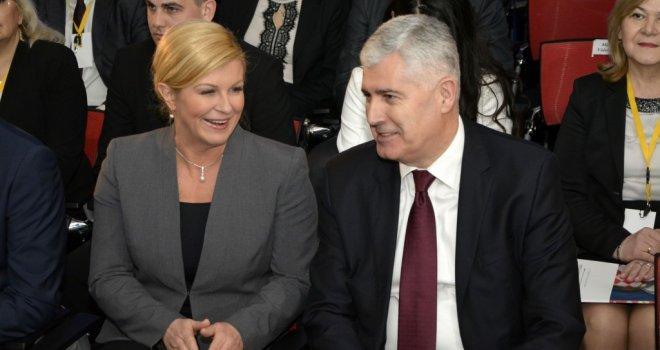 Rusi preko HDZ-a i Dragana Čovića ulaze u BiH: Da li se sve to zataškava aferom 'prisluškivanje'?!