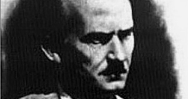 SRAMOTA U HRAMU SPC-a: Služena misa za fašističkog ideologa Dimitrija Ljotića