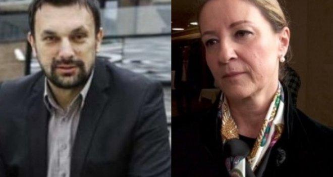 Alarmantno pismo Sebiji Izetbegović: Šta će biti s djecom sa srčanim manama? Više nema ko da ih operiše!