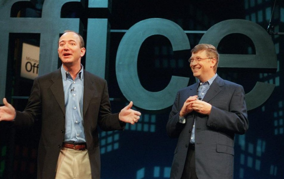 jeff-bezos-bill-gates