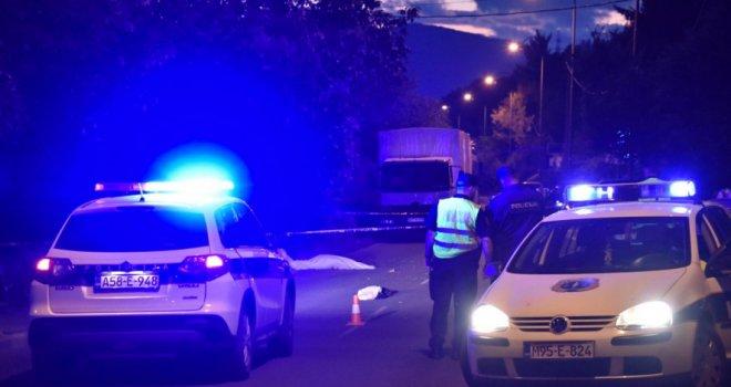 Uhapšen Turčin koji je usmrtio pješakinju u sarajevskom naselju Pofalići