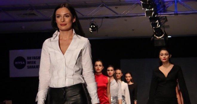 Nivea fashion week banja luka slike Stela Zubak-Jovanovi: Prijavite se u modnu agenciju