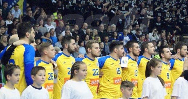 U TUZLANSKOM MEJDANU: Rutinska pobjeda rukometaša BiH protiv Finske za prvo mjesto u grupi