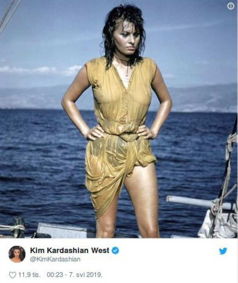 kim-kardashian-sophia-loren