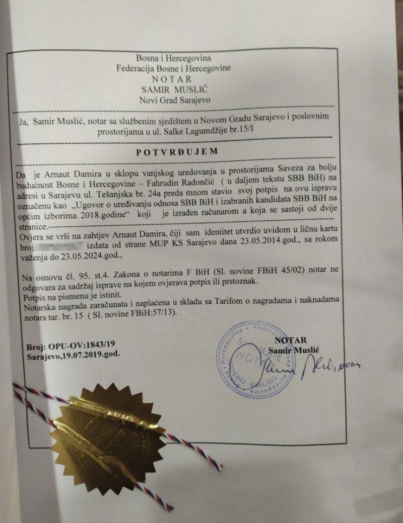 jasna-durakovic-notarski-ugovor-sbb-radoncic-1