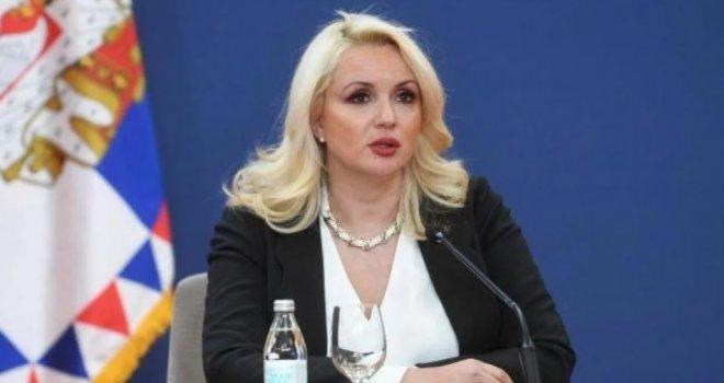 Sarajka o kojoj bruji Srbija: Ugledna epidemiologinja Darija Kisić ...