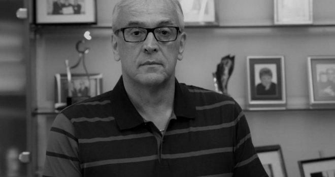 Dr. Pašagić - žrtva sistema: Hoće li nam Sebija Izetbegović ...