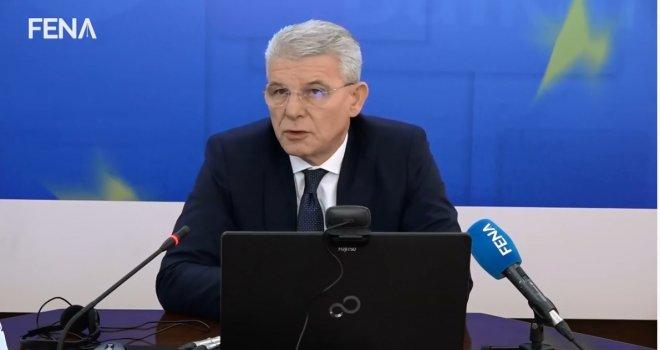 Za BiH je juni nova prilika za ulazak u fazu kandidata za članstvo ...