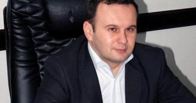 Gradonačelnik I. Sarajeva: Bio sam pijan, nisam udario moju Bilju, volim Dodika, a volim i da popijem...