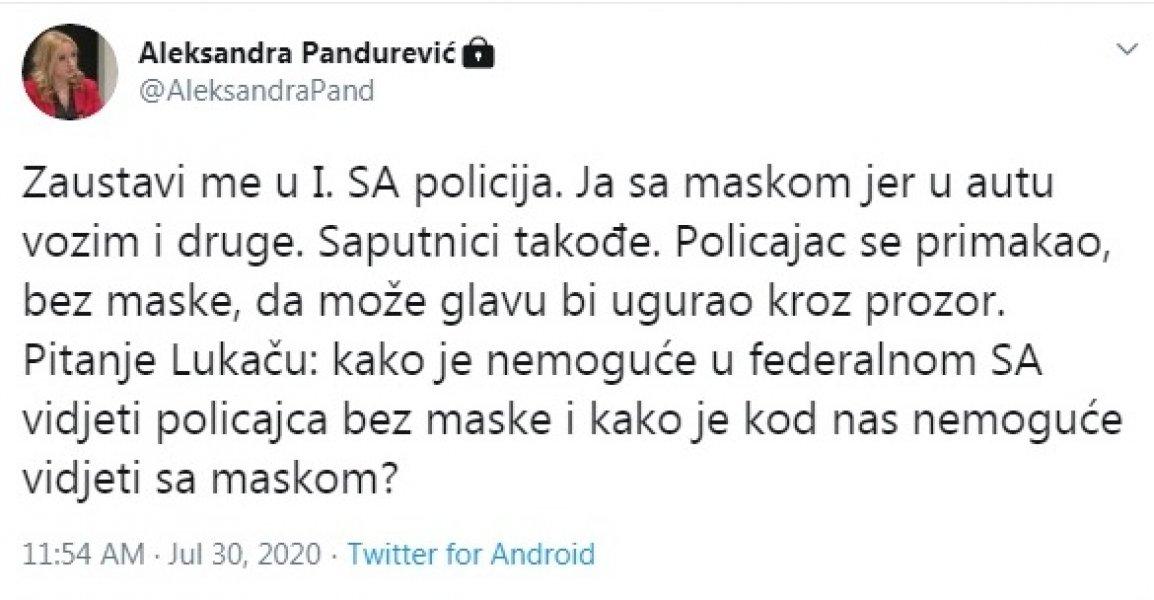 aleksandra-pandurevic-twitt