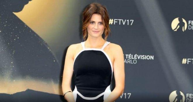 Holivudska glumica sahranila oca u Srbiji