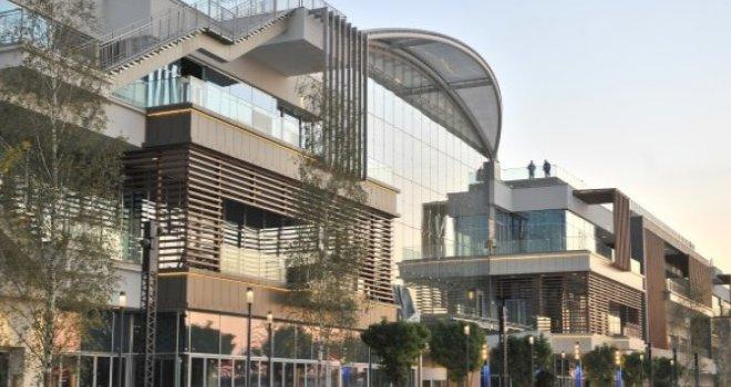 Šoping, zabava, gastronomija, nema šta nema: U petak se otvara najveći tržni centar u regionu