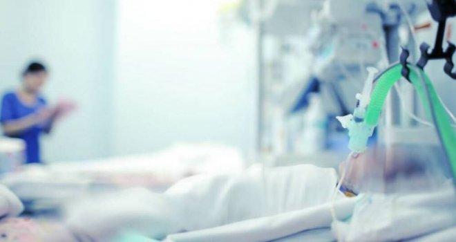 Na respiratoru osmogodišnji dječak: Njegovo stanje je stabilno, ali loše...
