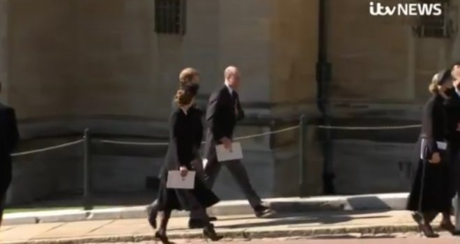 Kako je Kate jednim (elegantnim) potezom pomirila posvađane prinčeve: Harryja i Williama dovela pred svršen čin...