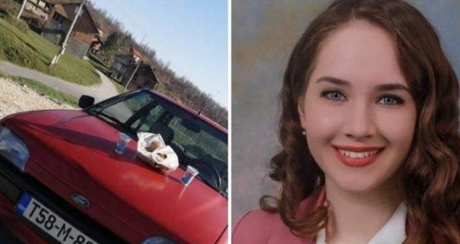 Nestala studentica Adisa Atiković još nije pronađena, majka kaže da stižu  informacije da se negdje kreće, no neprovjerene... | BL!N Magazin